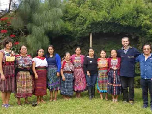 Community Finance Guatemala