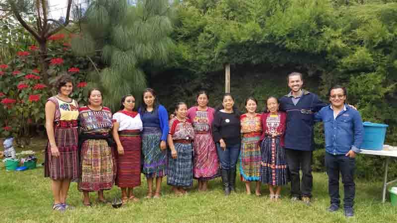 Community Finance Guatemala
